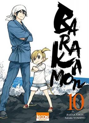 """Afficher """"Barakamon n° 10"""""""