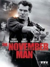 "Afficher ""The November Man"""