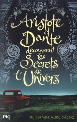 """Afficher """"Aristote et Dante découvrent les secrets de l'univers"""""""