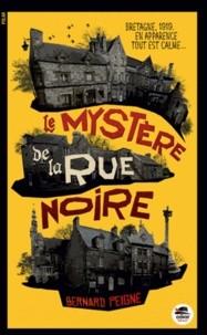 """Afficher """"Le mystère de la rue noire"""""""