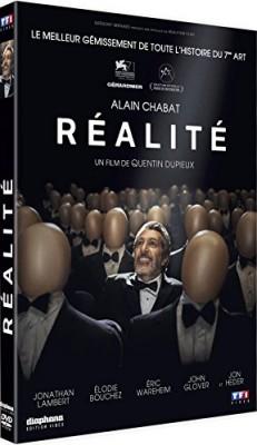 vignette de 'Réalité (Quentin Dupieux)'