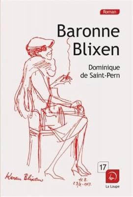 vignette de 'Baronne Blixen (Dominique de Saint Pern)'