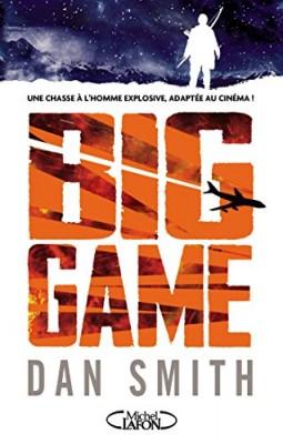 "Afficher ""Big game"""