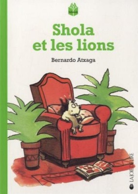 """Afficher """"Shola et les lions"""""""