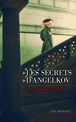 "Afficher ""Les secrets d'Angelkov"""