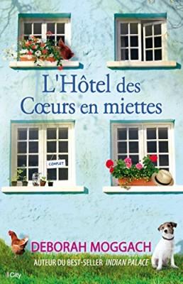 """Afficher """"L'hôtel des coeurs en miettes"""""""