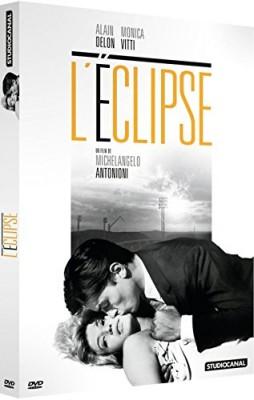 """Afficher """"L'Éclipse"""""""