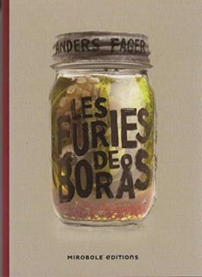 """Afficher """"Les furies de Borås"""""""