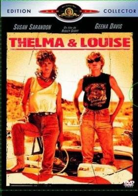 """Afficher """"Thelma et Louise"""""""