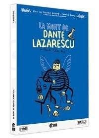 "Afficher ""La Mort de Dante Lazarescu"""