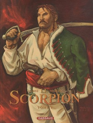 "Afficher ""Le scorpion n° 2 Secret du pape (Le), t2"""