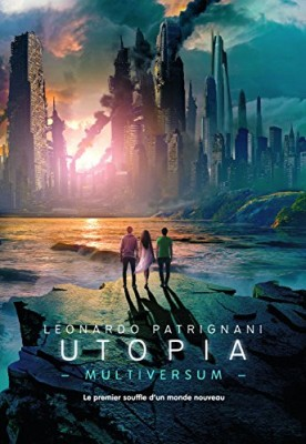 "Afficher ""Multiversum n° 3 Utopia"""