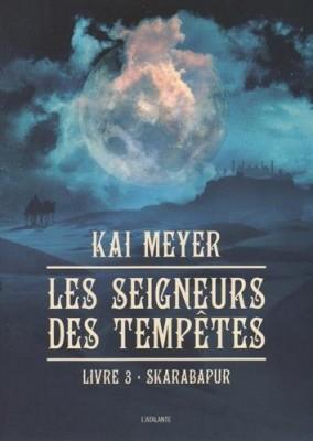 """Afficher """"Les seigneurs des tempêtes n° 3Skarabapur"""""""