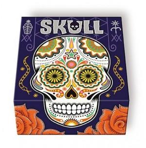 vignette de 'Skull (marly hervé)'