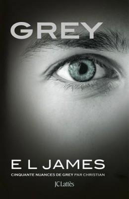 """Afficher """"Cinquante nuances de Grey n° 4 Cinquante nuances de Grey par Christian"""""""