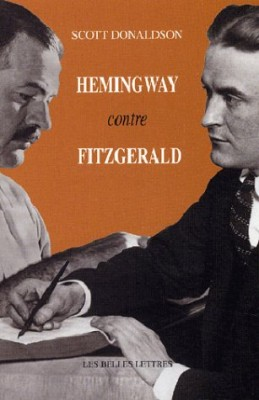 "Afficher ""Hemingway contre Fitzgerald"""
