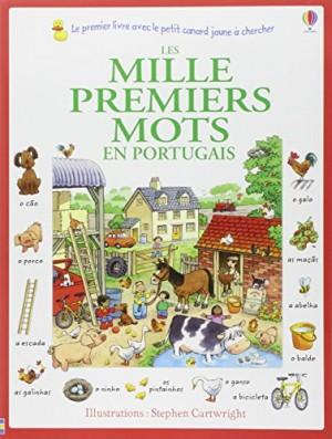 """Afficher """"Les mille premiers mots en portugais"""""""