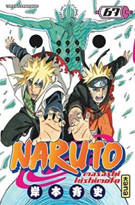 """Afficher """"Naruto n° 67 Naruto."""""""