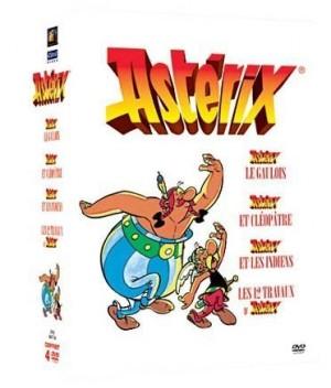 """Afficher """"Une nouvelle aventure d'Astérix Astérix et les indiens"""""""