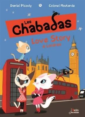 """Afficher """"Les chabadas Love story à Londres"""""""
