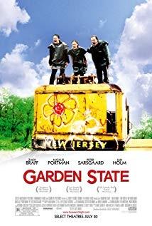 """Afficher """"Garden state"""""""