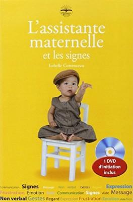 """Afficher """"L' assistante maternelle et les signes"""""""