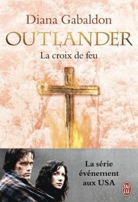 """Afficher """"Outlander, l'intégrale n° 5 La croix de feu"""""""