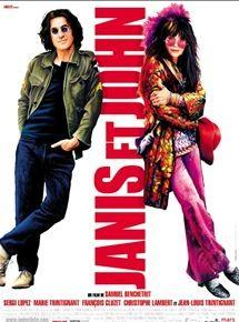 """Afficher """"Janis et John"""""""