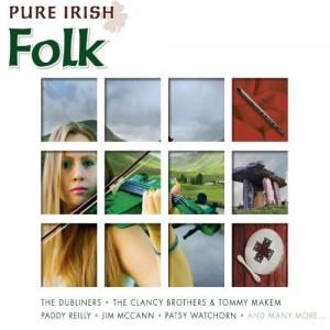 """Afficher """"Pure irish folk : musique folk irlandaise"""""""