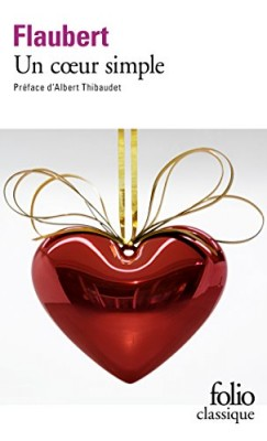 """Afficher """"Un coeur simple"""""""