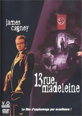 """Afficher """"13 rue Madeleine"""""""