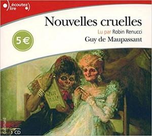 """Afficher """"Nouvelles cruelles"""""""