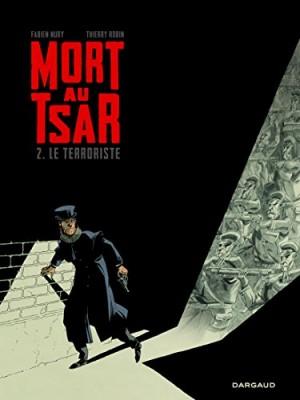 "Afficher ""Mort au tsar n° 2Le terroriste"""