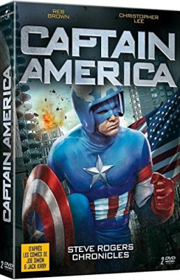 "Afficher ""Captain America"""