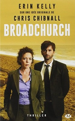 "Afficher ""Broadchurch"""