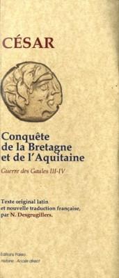 """Afficher """"La guerre des Gaules n° 3-4"""""""