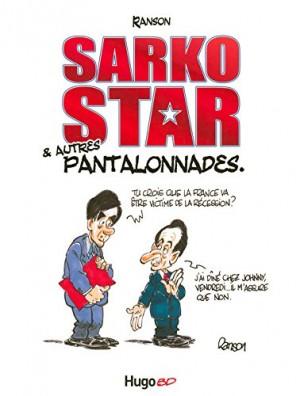 """Afficher """"Sarko star"""""""