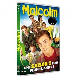 """Afficher """"Malcolm - Saison 2"""""""