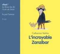 """Afficher """"Incroyable Zanzibar"""""""