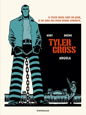 "Afficher ""Tyler Cross n° 2 Angola"""