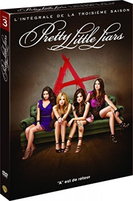 "Afficher ""Pretty little liars - Saison 3"""