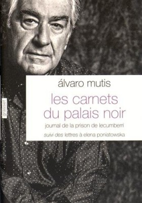 """Afficher """"Carnets du palais noir (Les)"""""""