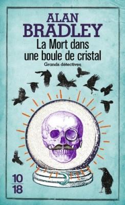 """Afficher """"La mort dans une boule de cristal"""""""
