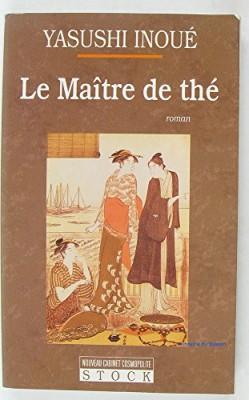 """Afficher """"Le Maître de thé"""""""