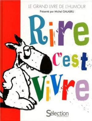 """Afficher """"Rire, c'est vivre"""""""
