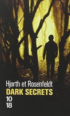 """Afficher """"Dark secrets"""""""