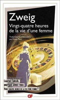 """Afficher """"Vingt-quatre heures de la vie d'une femme"""""""