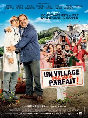 """Afficher """"Un Village presque parfait"""""""