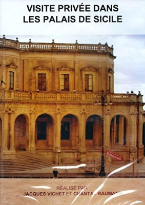 """Afficher """"Visite privée dans les palais de Sicile"""""""