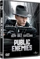 """Afficher """"Public enemies"""""""
